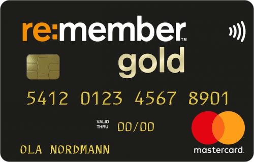 re:member gold